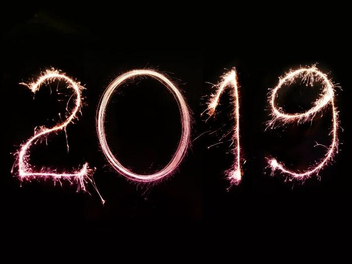 Propósitos saludables Año Nuevo