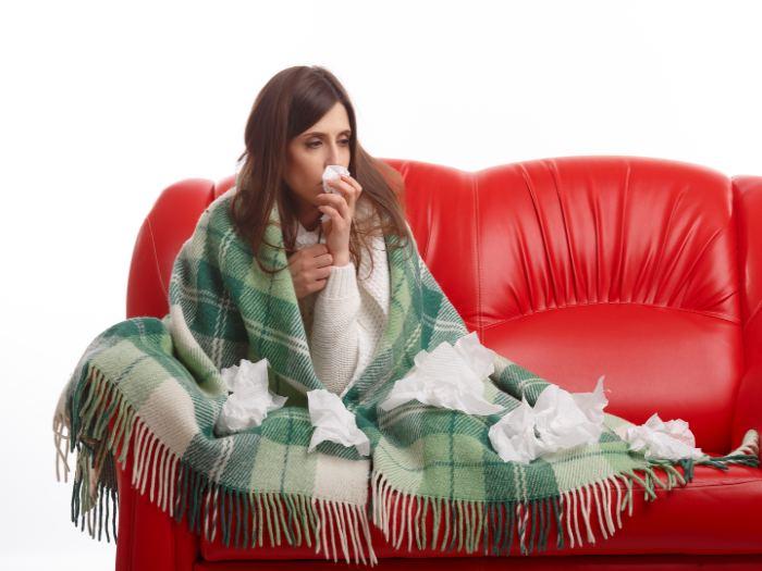 Remedios para resfriados