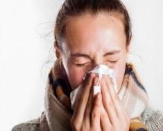 Remedios para los resfriados