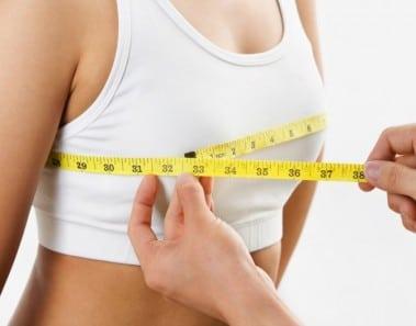Cómo saber cuál es tu talla de sujetador