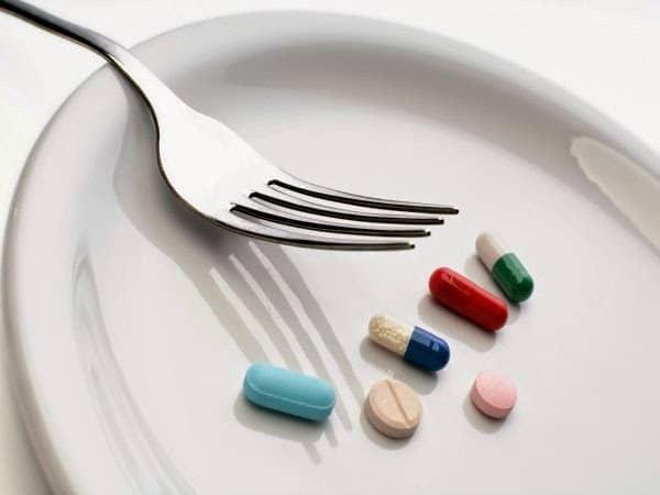 ¿Realmente funcionan las pastillas para adelgazar?
