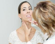 ¿Cómo saber si tengo algún problema de tiroides