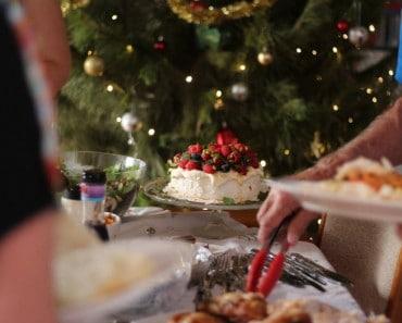 Trucos para evitar ganar peso esta Navidad