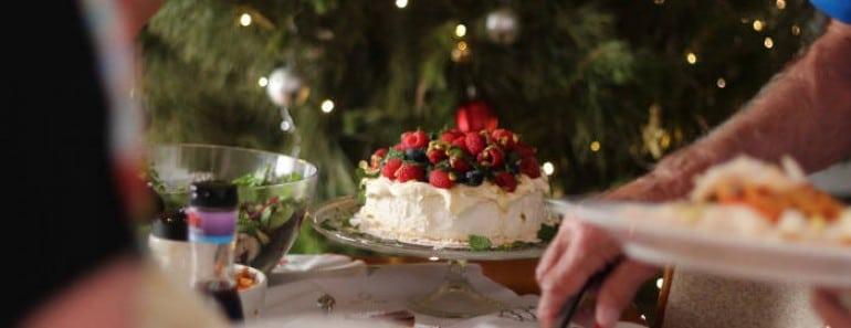 13 trucos para evitar ganar peso esta Navidad