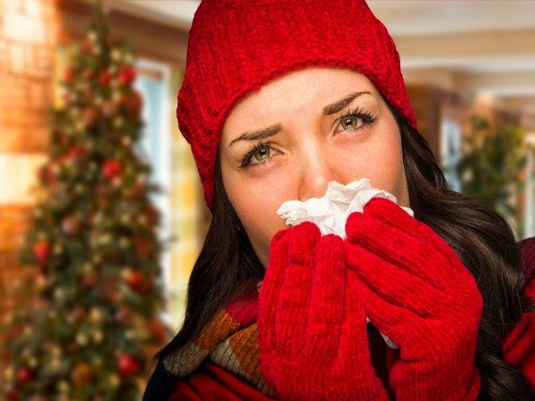 ¿Por qué se suele enfermar más durante las vacaciones?
