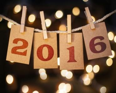 5 Propósitos saludables para Año Nuevo