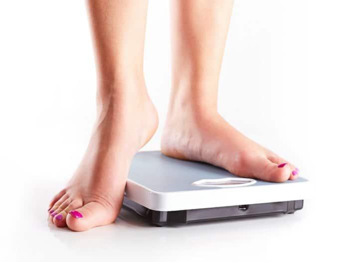 ¿Por qué aumentas de peso durante la menstruación?
