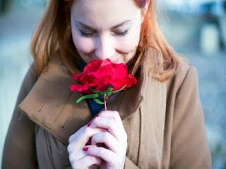 Las mujeres tienen mejor olfato