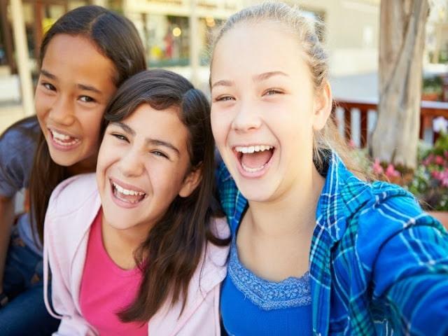 Menstruaciones irregulares en adolescentes