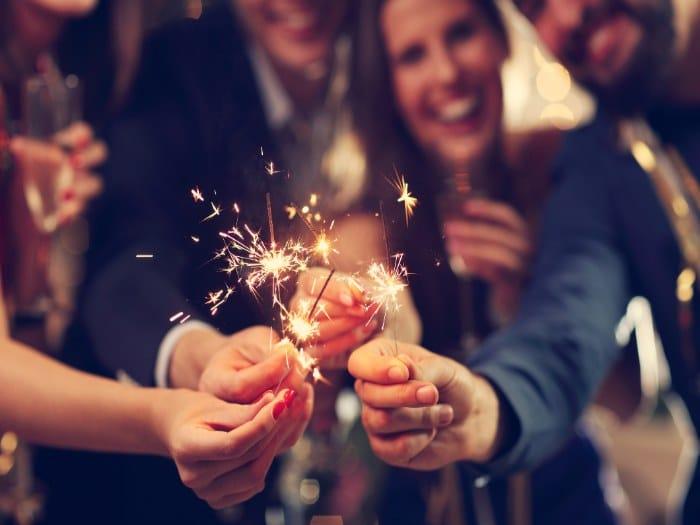 Propósitos salud Año Nuevo