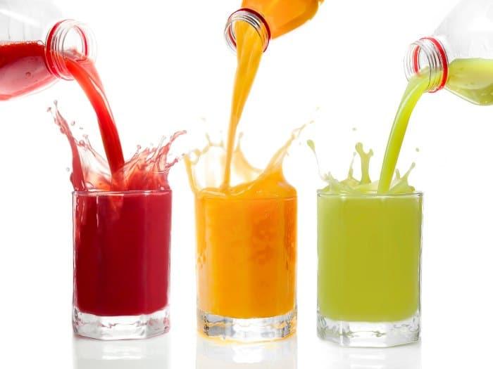 Evita los zumos si quieres adelgazar