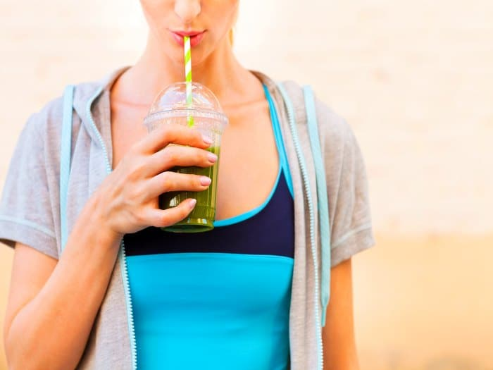 Lo que no deberías beber si quieres adelgazar