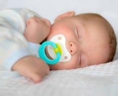 Cómo evitar la muerte súbita del lactante