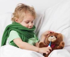 Como elegir el mejor termómetro infantil
