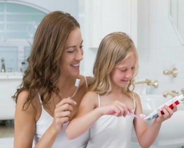 Cómo elegir el mejor dentífrico