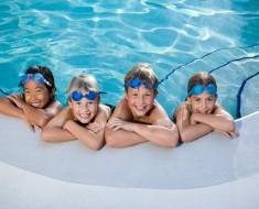 Cómo evitar los ahogamientos de niños