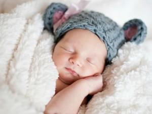 Cosas curiosas sobre los recién nacidos
