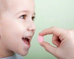 ¿Los niños deben tomar vitaminas?