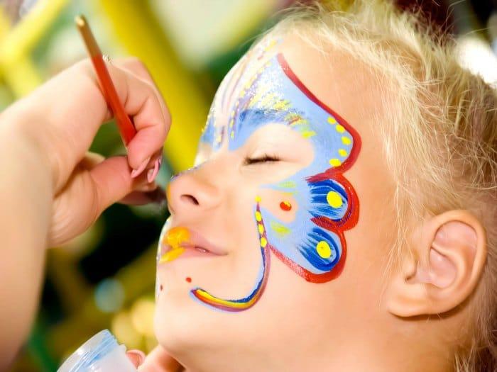 cuidado maquillaje facial