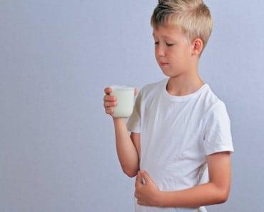 Alergia alimentaria o intolerancia a los alimentos