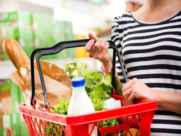 ¿Son mejores los alimentos enriquecidos?