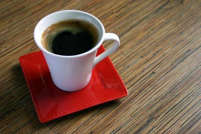 Cafeína y embarazo