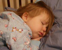 Genes ambiente sueño