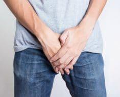 Biopsia de próstata
