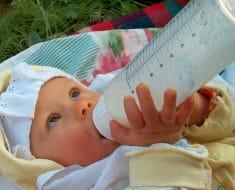 Cómo el gluten y la lactancia materna influyen en la aparición de la enfermedad celíaca