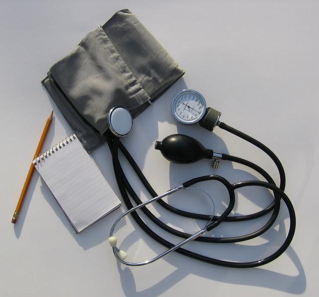 Menopausia e hipertensión