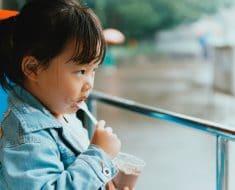 Beneficios de los probióticos para los niños