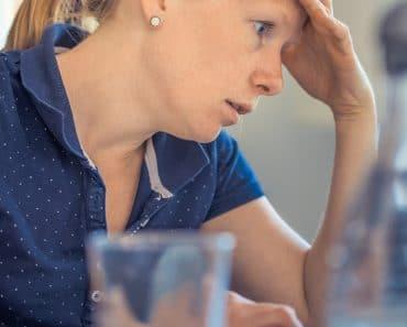 ¿Puede el estrés afectar a la fertilidad?
