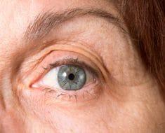 Ojo seco durante la menopausia