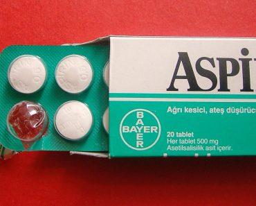 ¿La aspirina puede reducir el riesgo de aborto?