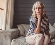 Molestias vaginales en la menopausia