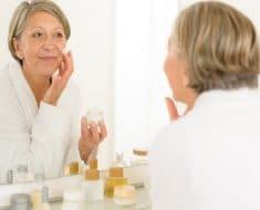 Primeros síntomas de la menopausia