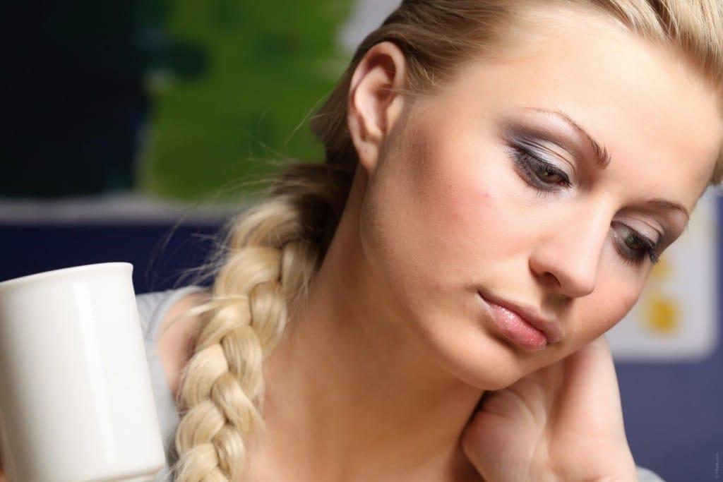 ¿Se puede evitar la depresión postparto?
