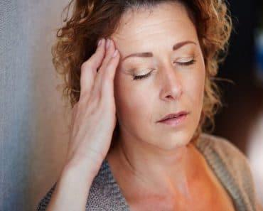Soluciones para 5 de los síntomas de la menopausia