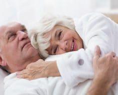 Sexo doloroso menopausia