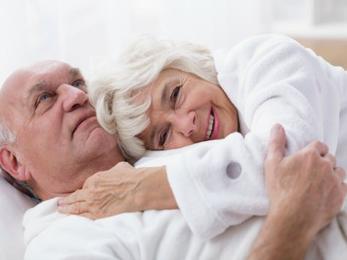 Cómo aliviar la sequedad vaginal en la menopausia