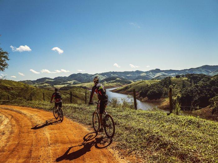El ciclismo aumenta el riesgo de c ncer de pr stata salud for Estudiar jardineria