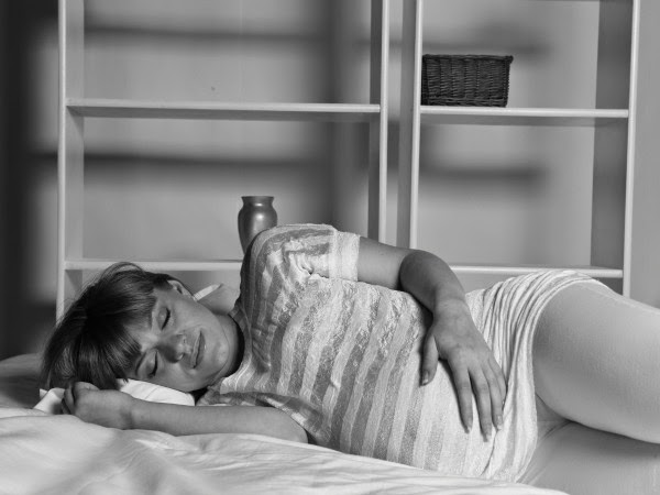 ¿Cómo diferenciar las contracciones de parto durante el embarazo?