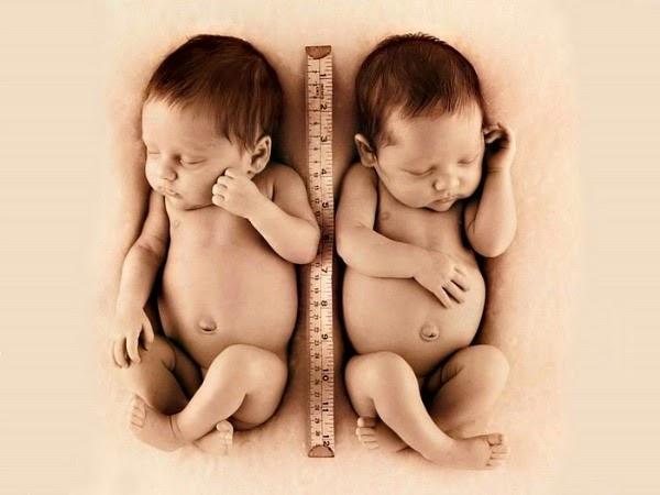 ¿Esperas gemelos? Consejos para un embarazo saludable