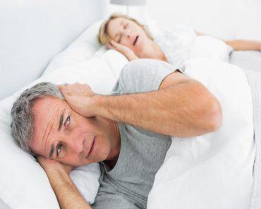 Roncar en la menopausia