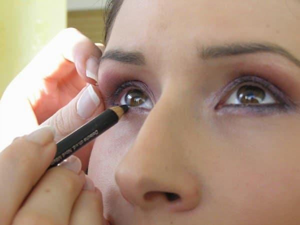 ¿Hay algún tipo de maquillaje que se deba evitar durante el embarazo?