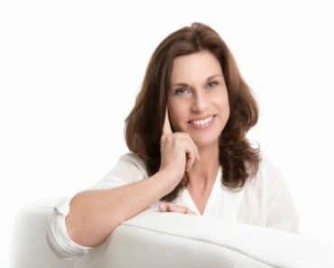 El aumento de peso en la menopausia