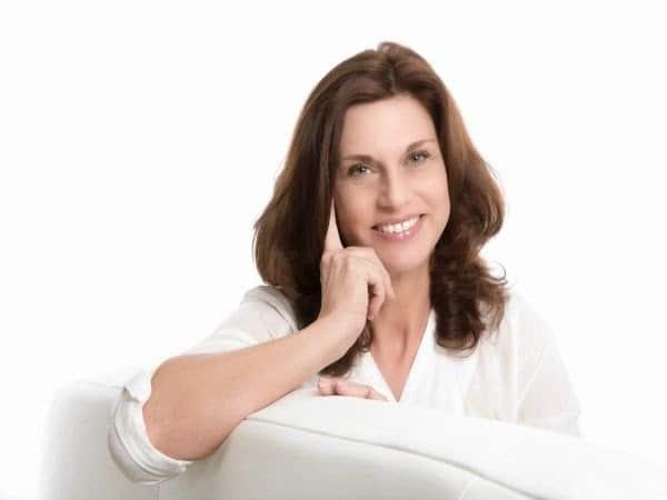 Efectos de la menopausia en la salud dental
