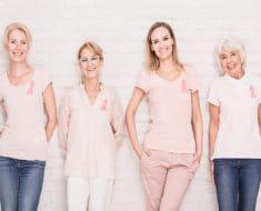 Menopausia y cáncer