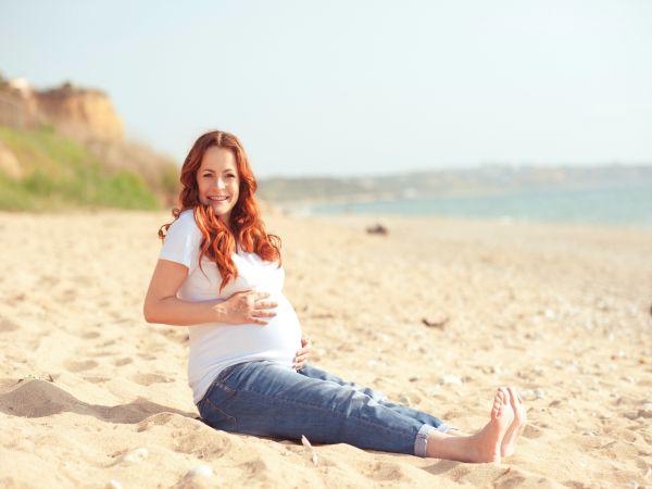 5 Actividades de verano que se deben evitar durante el embarazo