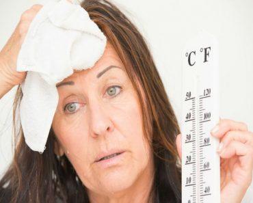 Siete formas de evitar los sudores nocturnos en la menopausia